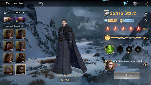 GOT: Winter is Coming M filehippodl screenshot 6