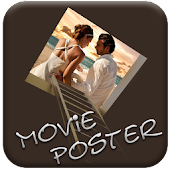 Movie poster Maker