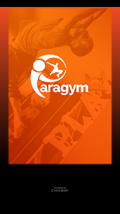 Paragym- screenshot thumbnail