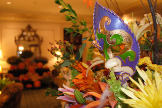 Photo: Halloween Comes to the Hawthorne Hotel, 2010
