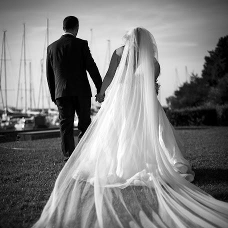 Wedding photographer Giuseppe Zanoni (giuseppezanoni). Photo of 21.01.2016
