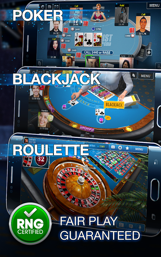 Blackjackist: Blackjack 21- screenshot