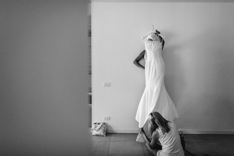 Wedding photographer Cristiano Ostinelli (ostinelli). Photo of 02.08.2017