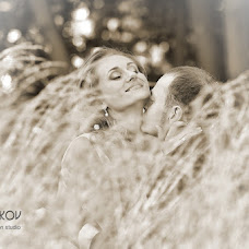 Wedding photographer Sergey Kirpichenkov (Muholov). Photo of 02.12.2014