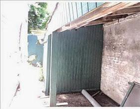 Photo: Original Courtyard