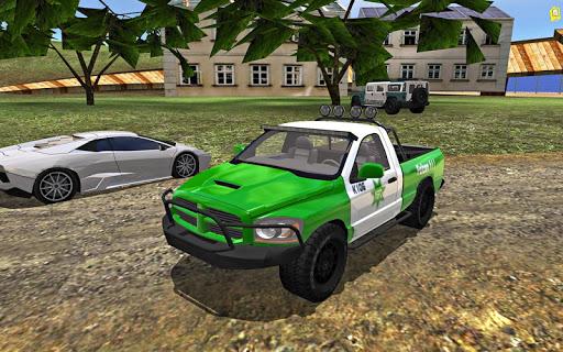Real Stunts Drift Car Driving 3D screenshots 8