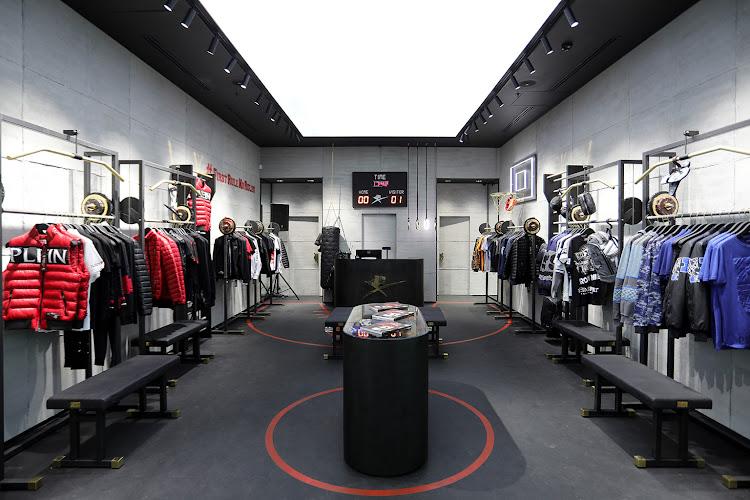 78580d22ab8 Supplied. Philipp Plein's luxury sportswear ...