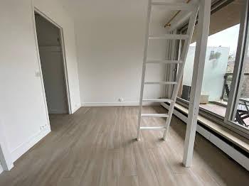 Studio 18,3 m2