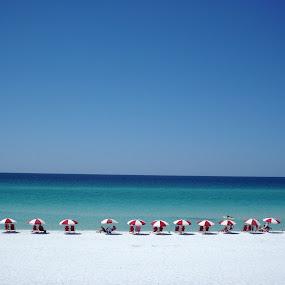 The Good Life by Ann Marie - Landscapes Beaches ( , landscape, beach )