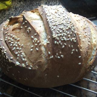 Artisan and Sandwich - Cuban Bread