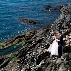 Wedding photographer Anna Sylenko (Tinkerbell). Photo of 25.05.2018