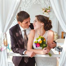 Wedding photographer Darya Samushkova (DaryaLeon). Photo of 07.01.2017