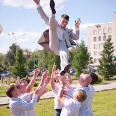 Wedding photographer Anna Leonova (photoanle). Photo of 17.05.2013