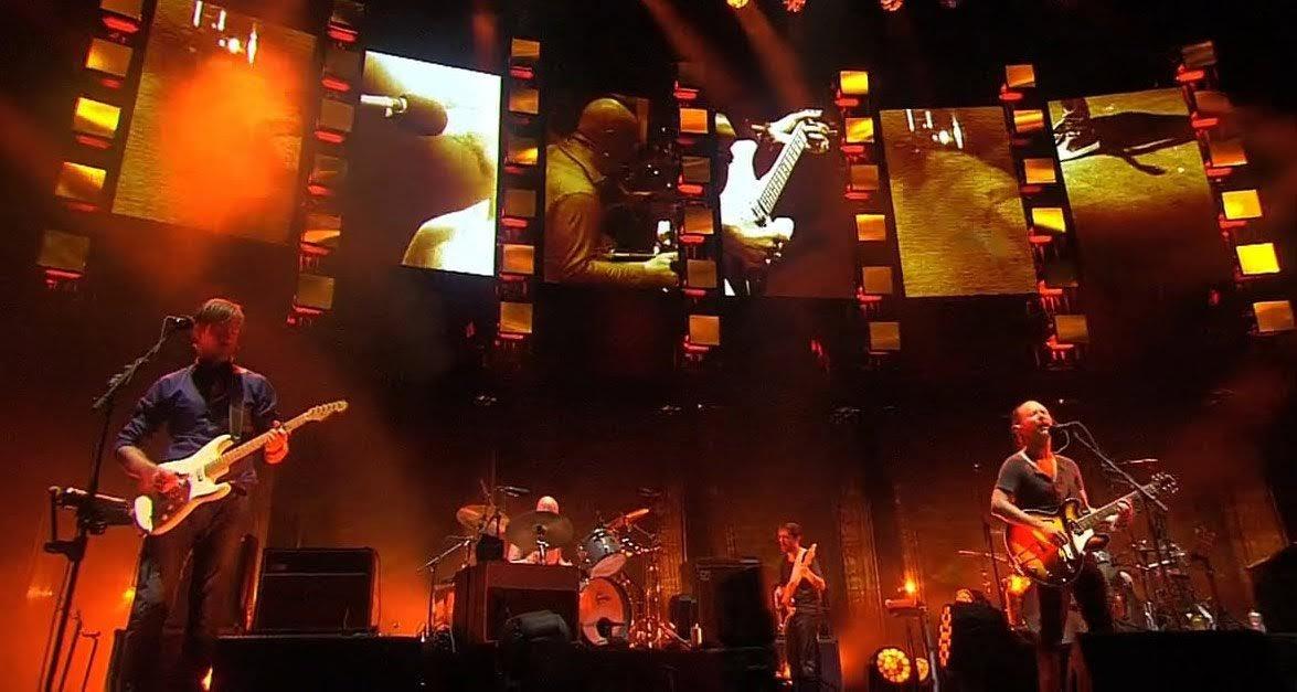 Radiohead 宣布防疫直播企劃 「直到隔離令解除,或是我們沒東西可上傳為止」