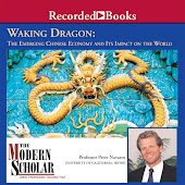 Waking Dragon: The Emerging Chinese Economy and Its Impact on the World