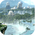 Amazing Nature Live Wallpapers icon