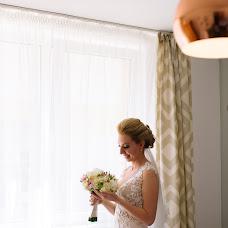 Wedding photographer Claudiu ciprian Calina (ciprian90). Photo of 26.05.2018