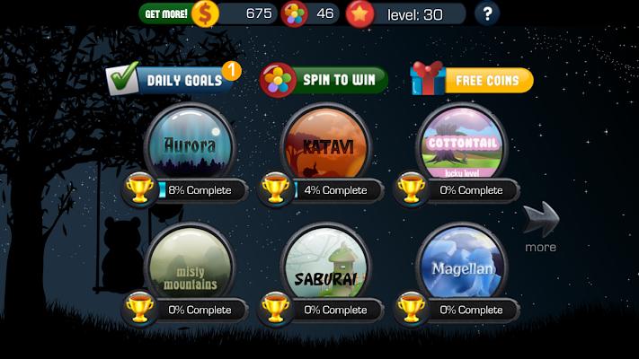 Bingo! Free Bingo Games - screenshot
