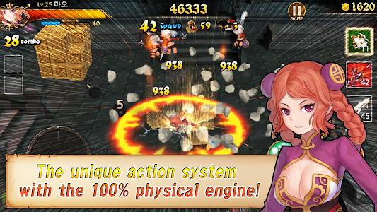 Hero Hearts Zero v1.0.203 (Mod)