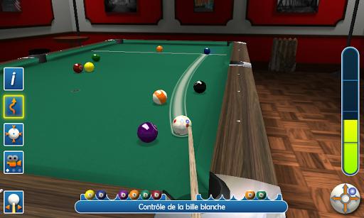 Pro Pool 2019  captures d'u00e9cran 2