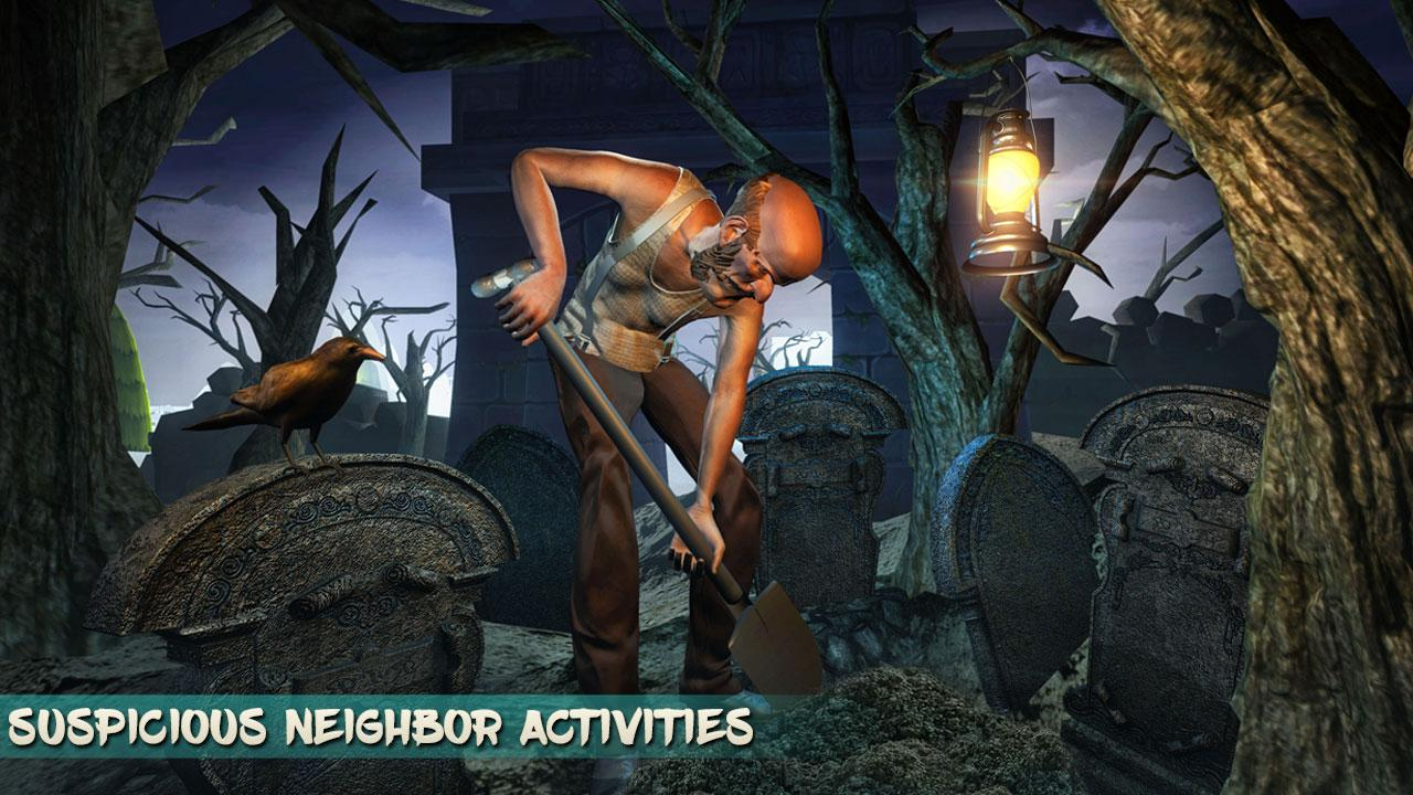 download angry neighbor apkpure