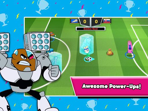 Toon Cup - Cartoon Networku2019s Football Game 2.9.11 screenshots 21