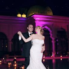 Wedding photographer Alla Kishek (allakishek). Photo of 24.10.2017
