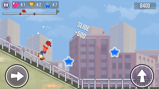 Skater Boy 2 1.6 screenshots 15