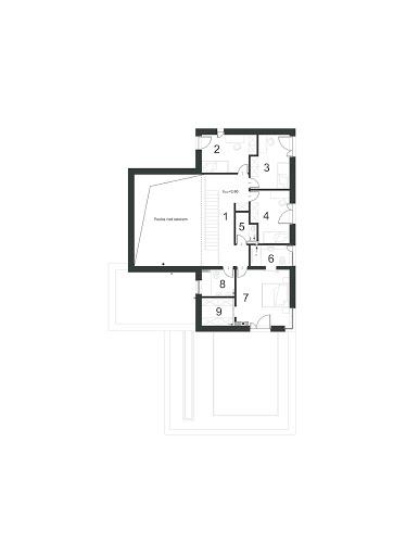 Efektowny D20 - Rzut piętra