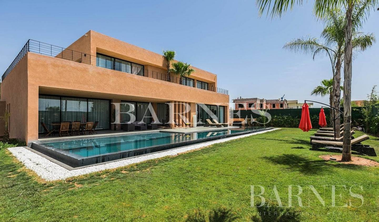 Maison avec piscine Marrakech
