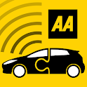 AA Connect icon