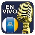 Radios de Islas Canarias icon