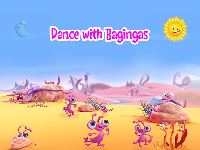Agi Bagi fun for kids- screenshot thumbnail