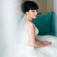 Wedding photographer Yuliya Kravchenko (yuliyaphoto). Photo of 30.04.2018