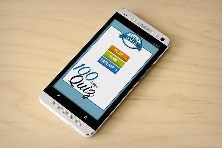android LOGO QUIZ MAGIC V2 Screenshot 0