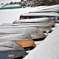 Neve a bassa quota  di