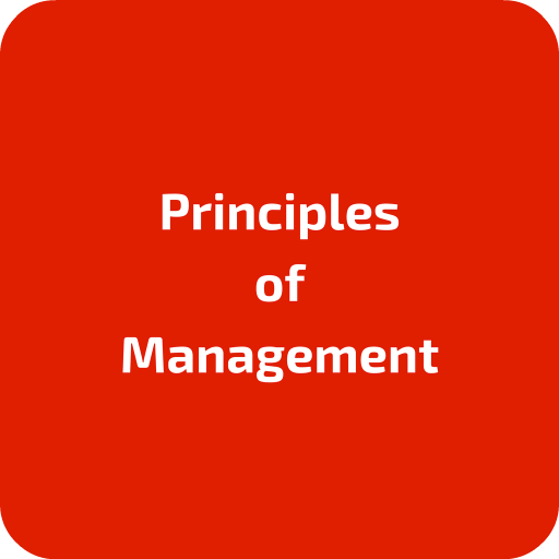 Principles of Management - Apps on Google Play