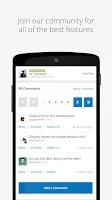 Screenshot of Slickdeals - The Best Deals