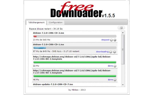 FreeDownloader
