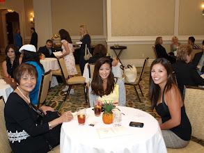 Photo: TISOH 2009