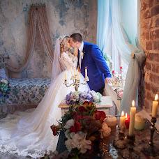 Wedding photographer Tatyana Omelchenko (TatyankaOM). Photo of 21.06.2017