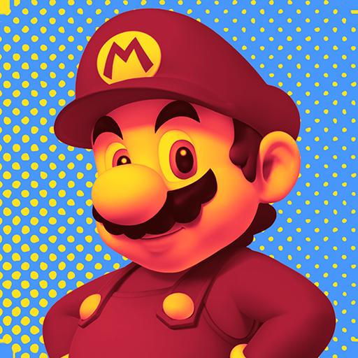 FANDOM for: Mario Icon