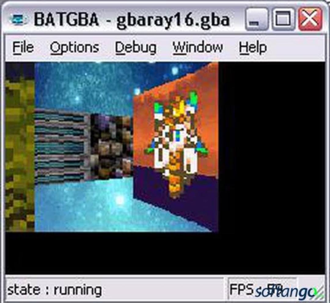 best GBA emulator