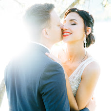 Wedding photographer Eduard Perov (Edperov). Photo of 10.05.2018