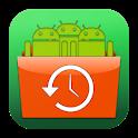 App backup & restore - Apk backup icon