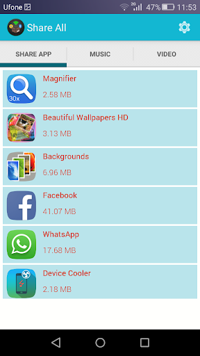 Where are the downloads from the Amazon Appstore stored ...