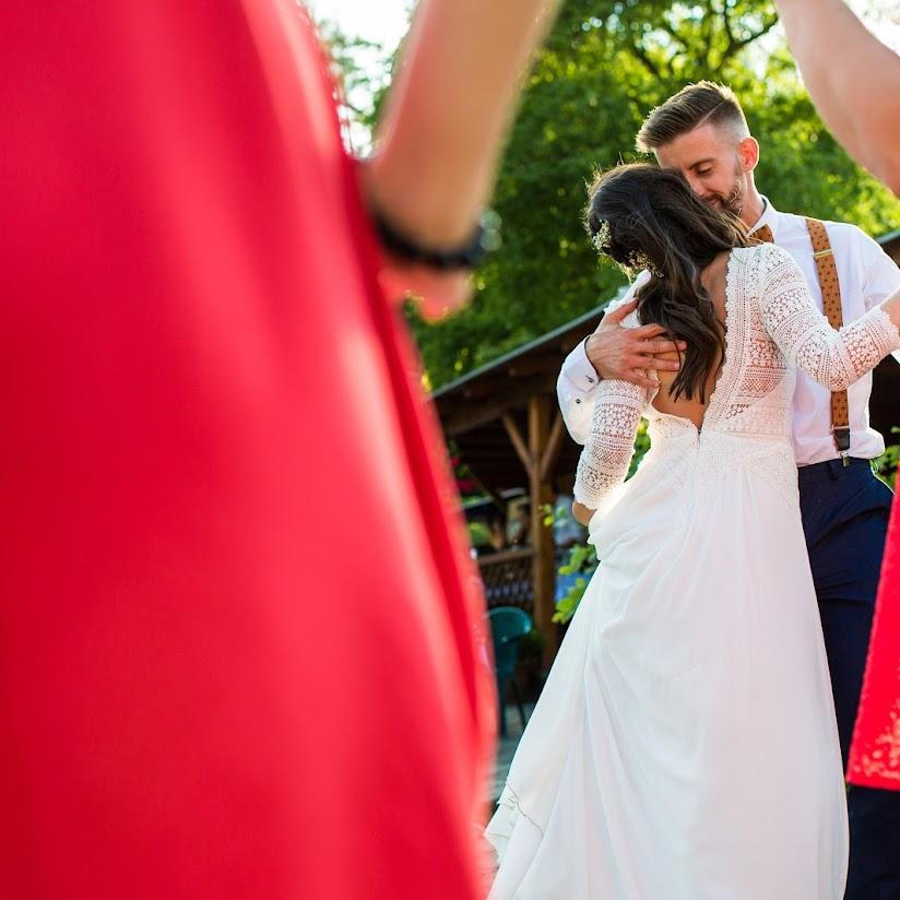 Svatební fotograf Matouš Bárta (barta). Fotografie z 12.02.2019 ... 096acd7f68