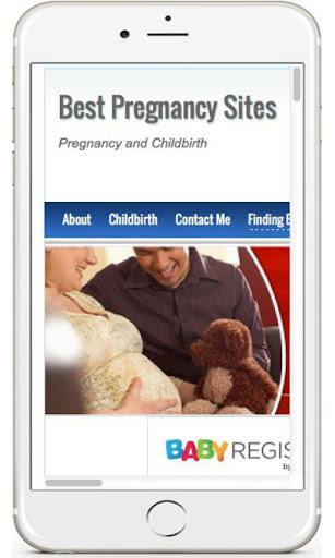 Best Pregnancy Sites