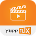 YuppFlix –Indian Movies online icon