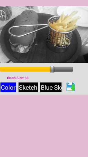 玩免費遊戲APP|下載Sketch N Splash app不用錢|硬是要APP